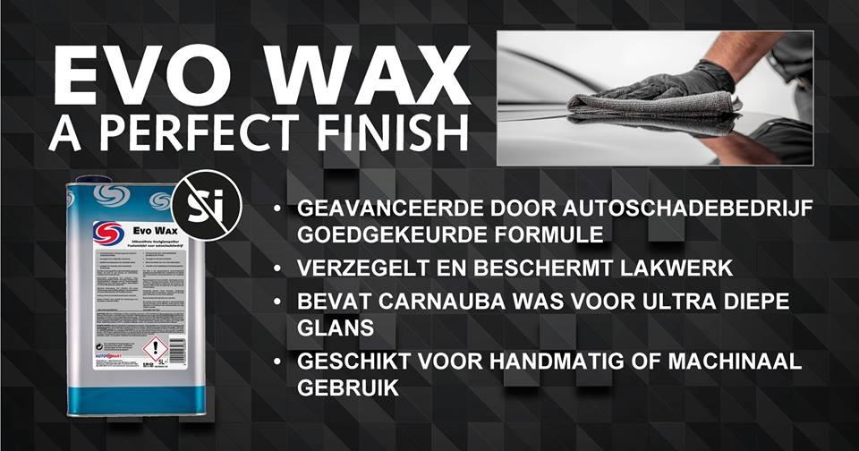 Nl Evo Wax